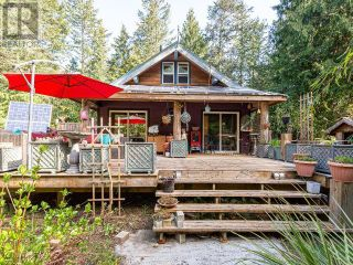 Photo 27: 1322 VANCOUVER BLVD. in Savary Island: Recreational for sale : MLS®# 16137