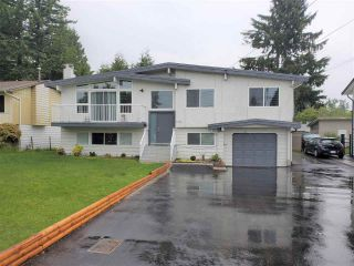 Photo 1: 7546 MARTIN Place in Mission: Mission BC House for sale : MLS®# R2581373