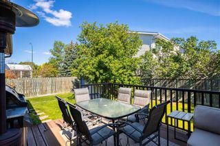 Photo 33: 6 Camirant Crescent in Winnipeg: Island Lakes Residential for sale (2J)  : MLS®# 202122628