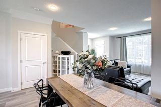 Photo 7: 311 Carringvue Way NW in Calgary: Carrington Row/Townhouse for sale : MLS®# A1151443