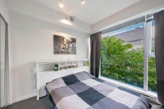 """Photo 17: 127 REGIMENT Square in Vancouver: Downtown VW Condo for sale in """"Spectrum"""" (Vancouver West)  : MLS®# R2590314"""