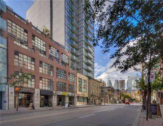 Photo 11: 261 King St E Unit #405 in Toronto: Moss Park Condo for sale (Toronto C08)  : MLS®# C3626994