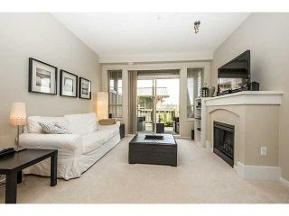 Photo 1: 111 3110 DAYANEE SPRINGS Boulevard in Coquitlam: Westwood Plateau Condo for sale : MLS®# V998476