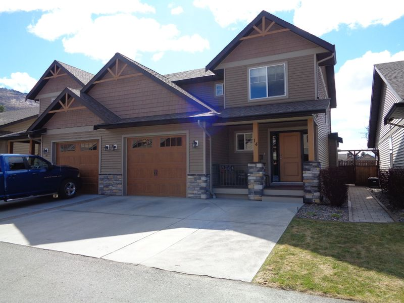 FEATURED LISTING: 14 - 3031 WESTSYDE Road KAMLOOPS