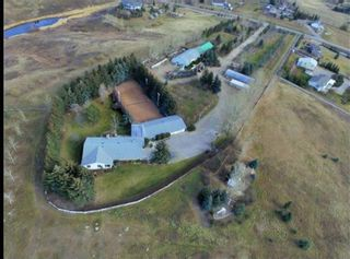 Photo 5: 262167 Range Road 293: Balzac Residential Land for sale : MLS®# A1119880