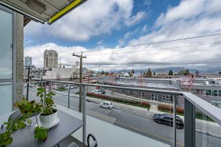 Photo 20: 309 5388 GRIMMER Street in Burnaby: Metrotown Condo for sale (Burnaby South)  : MLS®# R2557912