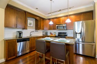"Photo 3: 213 2627 SHAUGHNESSY Street in Port Coquitlam: Central Pt Coquitlam Condo for sale in ""VILLAGIO"" : MLS®# R2399520"