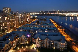 Photo 35: 1901 1250 QUAYSIDE DRIVE in New Westminster: Quay Condo for sale : MLS®# R2557748