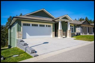 Photo 3: 25 2990 Northeast 20 Street in Salmon Arm: Uplands House for sale : MLS®# 10098372