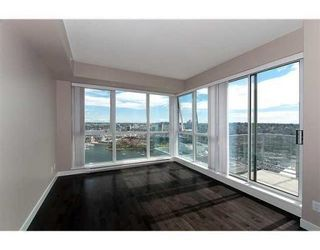 """Photo 4: # 4102 1408 STRATHMORE MEWS in Vancouver: False Creek North Condo for sale in """"west One"""" ()  : MLS®# V886987"""