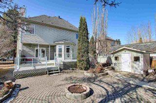 Photo 26: 11035 130 Street in Edmonton: Zone 07 House for sale : MLS®# E4233564