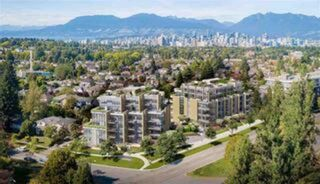 Photo 6: 208 4675 CAMBIE Street in Vancouver: Cambie Condo for sale (Vancouver West)  : MLS®# R2587905