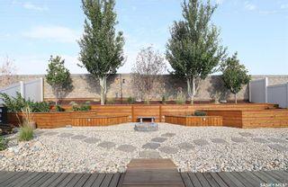 Photo 46: 4802 Sandpiper Crescent East in Regina: The Creeks Residential for sale : MLS®# SK873841