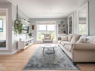 Photo 3: 410 3460 Quadra St in : SE Quadra Condo for sale (Saanich East)  : MLS®# 850670