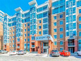 Photo 1: 411 24 Varsity Estates Circle NW in Calgary: Varsity Condo for sale : MLS®# C4063601