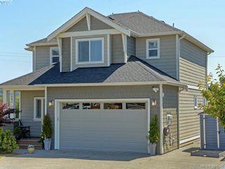 Photo 1: 6642 Steeple Chase in SOOKE: Sk Sooke Vill Core House for sale (Sooke)  : MLS®# 789244