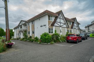 """Photo 17: 101 9516 ROTARY Street in Chilliwack: Chilliwack N Yale-Well Condo for sale in """"Royal Tudor"""" : MLS®# R2613300"""
