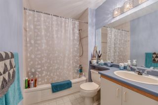 """Photo 14: 5 98 BEGIN Street in Coquitlam: Maillardville Townhouse for sale in """"LE PARC"""" : MLS®# R2301980"""