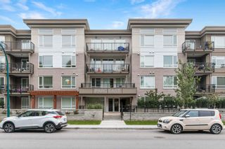 """Photo 29: 413 2382 ATKINS Avenue in Port Coquitlam: Central Pt Coquitlam Condo for sale in """"PARC EAST"""" : MLS®# R2615305"""