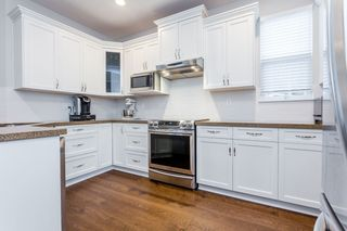 """Photo 12: 16419 59A Avenue in Surrey: Cloverdale BC House for sale in """"West Cloverdale"""" (Cloverdale)  : MLS®# R2294342"""
