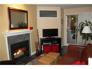 "Photo 3: 108 3278 HEATHER Street in Vancouver: Cambie Condo for sale in ""THE HEATHERSTONE"" (Vancouver West)  : MLS®# V856986"
