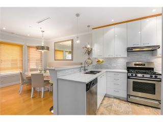 Photo 9: 833 W 19TH Avenue in Vancouver: Cambie 1/2 Duplex for sale (Vancouver West)  : MLS®# V1062869