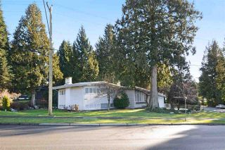 Photo 1: 3630 DELBROOK Avenue in North Vancouver: Delbrook House for sale : MLS®# R2135003