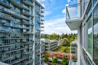 """Photo 19: 1001 258 NELSON'S Court in New Westminster: Sapperton Condo for sale in """"Columbia"""" : MLS®# R2581932"""