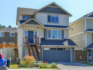 Photo 25: 1141 Smokehouse Cres in Langford: La Happy Valley House for sale : MLS®# 823978
