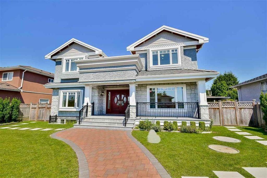 Main Photo: 6255 WINCH Street in Burnaby: Parkcrest House for sale (Burnaby North)  : MLS®# R2573802