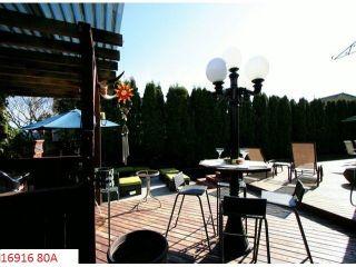 "Photo 10: 16916 80A Avenue in Surrey: Fleetwood Tynehead House for sale in ""FLEETWOOD"" : MLS®# F1326960"