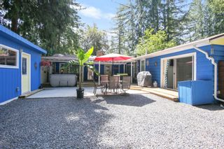 Photo 23: 612 MOUNTAIN VIEW Road in Chilliwack: Cultus Lake House for sale : MLS®# R2609015