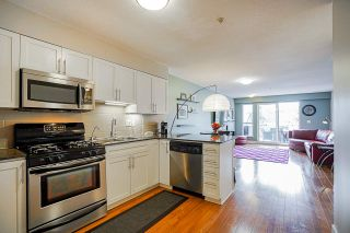 """Photo 11: 317 3423 E HASTINGS Street in Vancouver: Hastings Sunrise Townhouse for sale in """"ZOEY"""" (Vancouver East)  : MLS®# R2553088"""