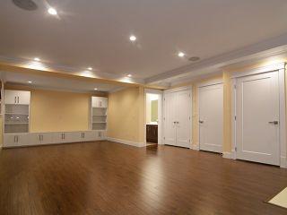 Photo 17: 4918 RANGER AV in North Vancouver: Canyon Heights NV House for sale : MLS®# V1127961