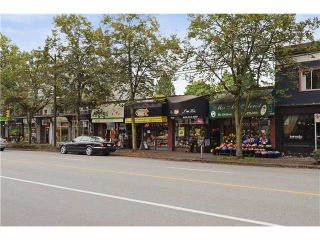 Photo 6: 2970 2978 BROADWAY W in VANCOUVER: Kitsilano Home for sale (Vancouver West)  : MLS®# V4037608