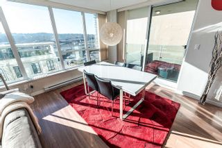 """Photo 4: 405 2200 DOUGLAS Road in Burnaby: Brentwood Park Condo for sale in """"AFFINITY"""" (Burnaby North)  : MLS®# R2134471"""