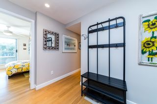 """Photo 2: 201 1665 ARBUTUS Street in Vancouver: Kitsilano Condo for sale in """"The Beaches"""" (Vancouver West)  : MLS®# R2620852"""