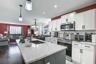 Photo 13: 22 33 Stonegate Drive NW: Airdrie Row/Townhouse for sale : MLS®# A1094677