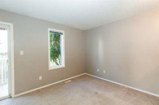 Photo 13: 44 451 HYNDMAN Crescent in Edmonton: Zone 35 Townhouse for sale : MLS®# E4230416