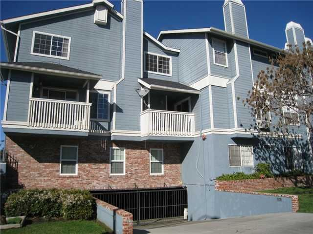 Main Photo: NORMAL HEIGHTS Condo for sale : 2 bedrooms : 4580 Ohio Street #11 in San Diego