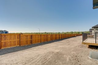 Photo 30: 20 Cranbrook Mews SE in Calgary: Cranston Semi Detached for sale : MLS®# A1020402