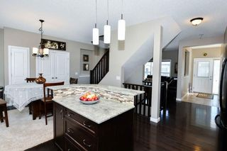 Photo 10: 304 CIMARRON VISTA Way: Okotoks House for sale : MLS®# C4172513