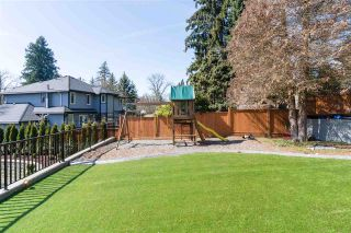 """Photo 36: 14977 80B Avenue in Surrey: Bear Creek Green Timbers House for sale in """"Morningside Estates"""" : MLS®# R2561039"""