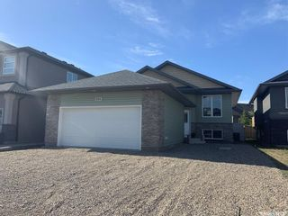 Photo 1: 906 Werschner Crescent in Saskatoon: Rosewood Residential for sale : MLS®# SK806389