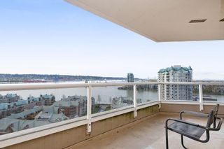 """Photo 15: 1706 1245 QUAYSIDE Drive in New Westminster: Quay Condo for sale in """"THE RIVIERA"""" : MLS®# R2257367"""