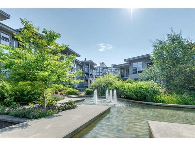 "Photo 17: Photos: 501 9319 UNIVERSITY Crescent in Burnaby: Simon Fraser Univer. Condo for sale in ""HARMONY AT THE HIGHLANDS"" (Burnaby North)  : MLS®# V1130365"