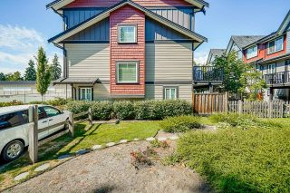 """Photo 24: 10 6929 142 Street in Surrey: East Newton Townhouse for sale in """"Redwood"""" : MLS®# R2603111"""