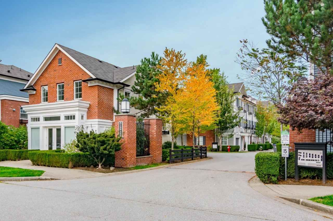 """Main Photo: 53 18983 72A Avenue in Surrey: Clayton Townhouse for sale in """"CLAYTON HEIGHTS"""" (Cloverdale)  : MLS®# R2504947"""