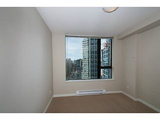 "Photo 11: 2201 1295 RICHARDS Street in Vancouver: Downtown VW Condo for sale in ""The Oscar"" (Vancouver West)  : MLS®# V1108690"