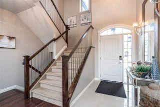 Photo 2: 623 HOWATT Drive in Edmonton: Zone 55 House for sale : MLS®# E4236528